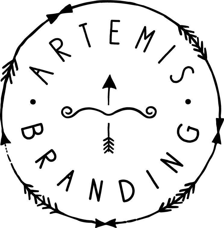 Artemis Branding