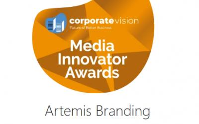 Media Innovator Award 2020